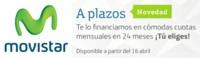 Movistar financiará terminales libres sin contrato a partir del 16 de abril