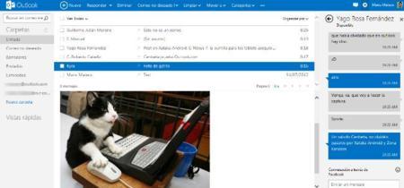 Analizamos Outlook.com: una renovación necesaria aunque quizá tardía