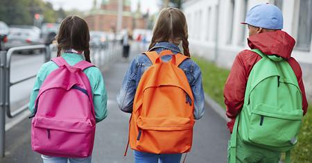 tonto Perseguir congelado  Vuelta al cole: 22 mochilas escolares desde 9 hasta 40 euros en Amazon, El  Corte Inglés, eBay y Toys 'r us