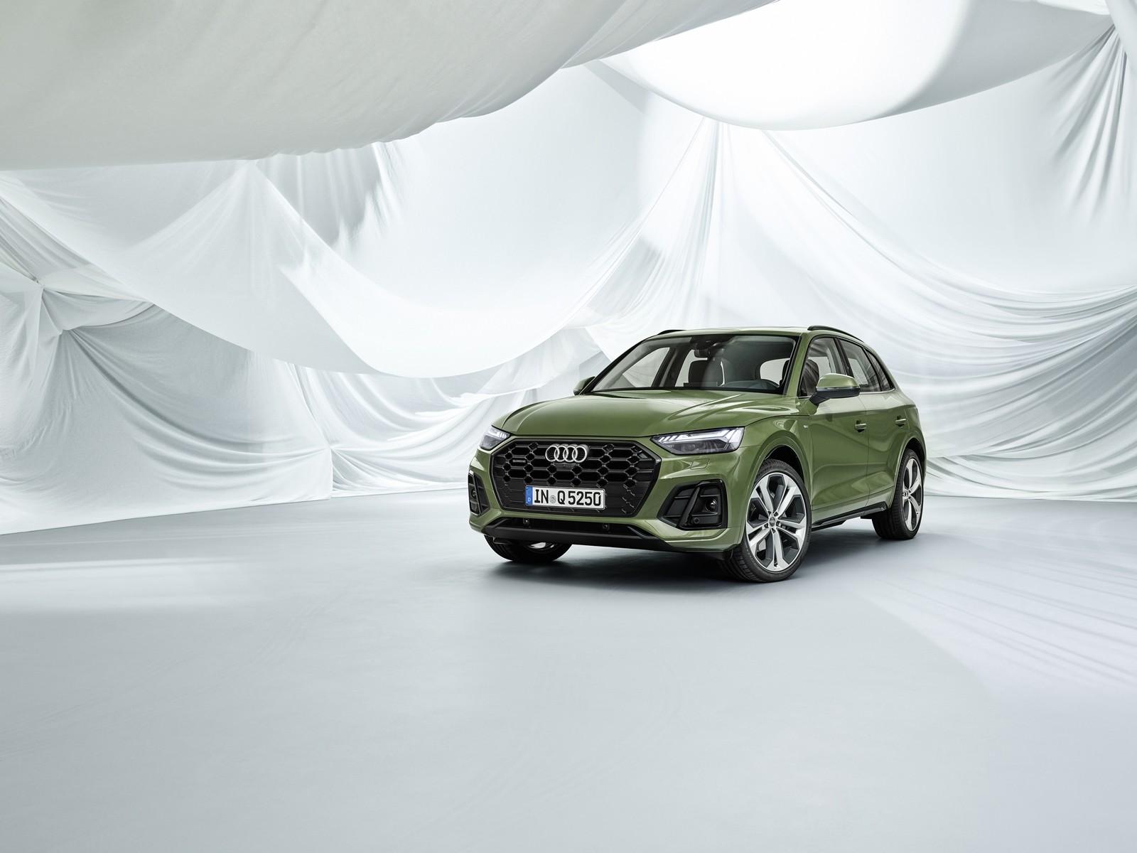 Foto de Audi Q5 2020 (6/61)