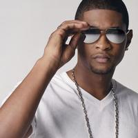 Usher tenía una joyería ambulante en su coche