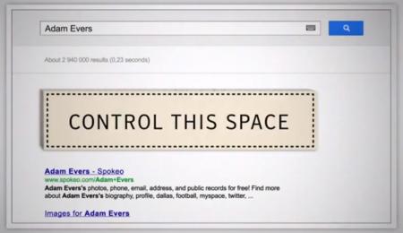 Norton Top Search, o cómo controlar el primer resultado que aparezca en Google para nuestro nombre