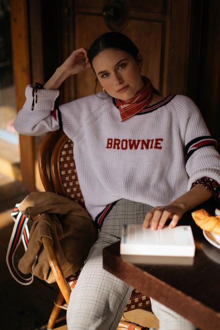 Brownie Primavera Verano 2019 8