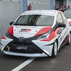 Foto 48 de 98 de la galería toyota-gazoo-racing-experience en Motorpasión