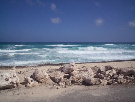 1024px Cozumel Punta Morena Beach