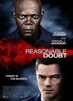 'Reasonable Doubt', tráiler y cartel del thriller con Samuel L. Jackson