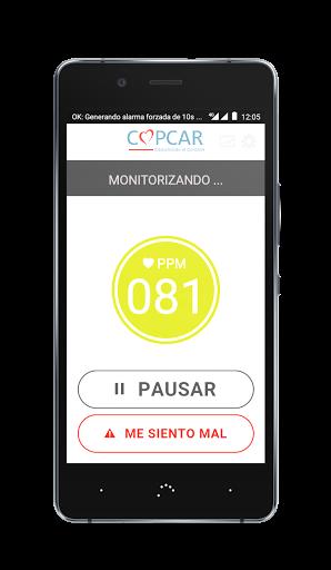 App Copcar
