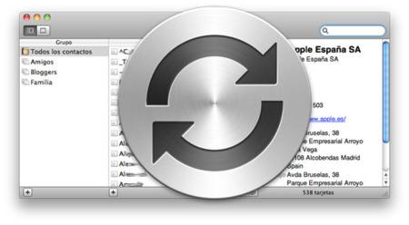 Sincroniza y mantén organizada la Agenda de tu Mac con Gmail