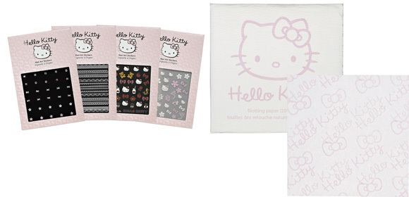 Foto de La colección limitada de Hello Kitty para la primavera 2011 (11/12)