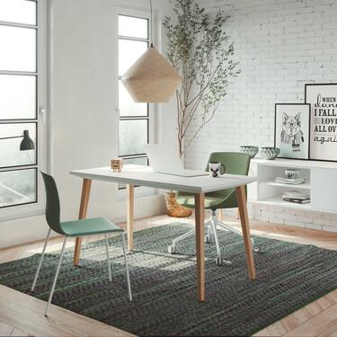 El rediseño del espacio de trabajo en los hogares, clave para el teletrabajo: cinco estilos