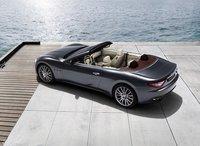 Maserati planea un nuevo modelo de acceso