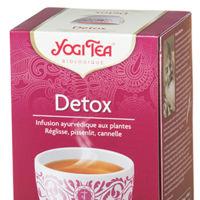 Yogi Detox