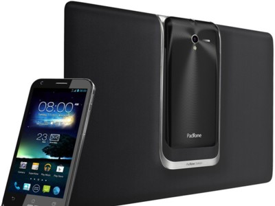 Padfone 2, unboxing y benchmarks muy prometedores en vídeo