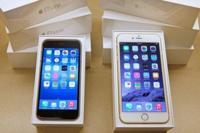 En plena época navideña la demanda del iPhone 6 sigue en buen estado de salud