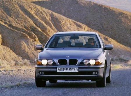 Cinco veces 5. La historia del BMW Serie 5 (parte 2)