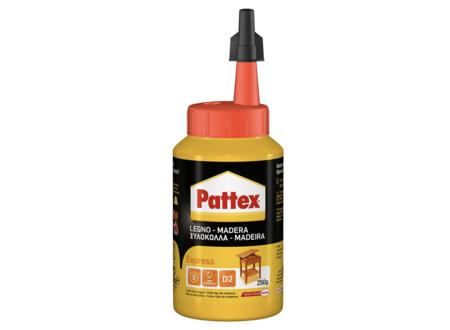 Captura De Pantalla 2021 03 12 A Las 14 30 36Pattex Cola para madera , de rápido secado y con un acabado transparente, 250 gr