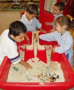 La sobreprotección afecta al desarrollo infantil
