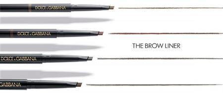 ¿Y si le damos un toque a nuestras cejas? Con el Eyebrow Pencil de Dolce & Gabbana lo tendrás más fácil