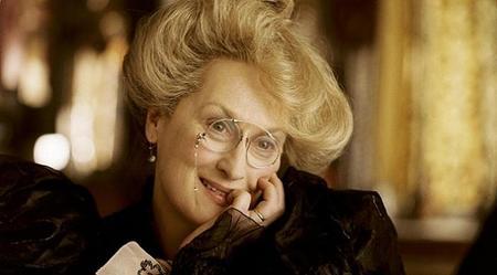 Meryl Streep, Jim Carrey y Jeremy Renner ya trabajan en nuevas películas