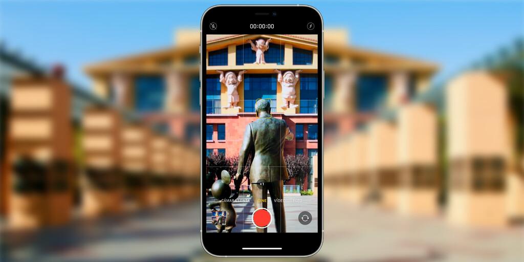 Cómo grabar en modo Cine con los nuevos iPhone 13 y conseguir el efecto propio de las películas