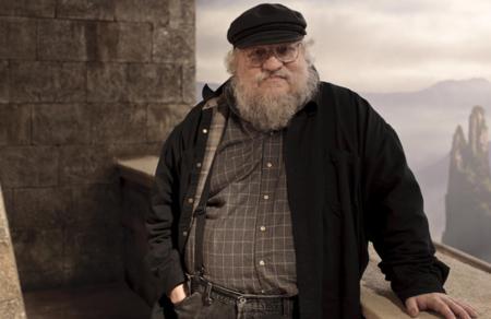 'Juego de Tronos' para rato: según George R.R. Martin podría haber cinco temporadas más
