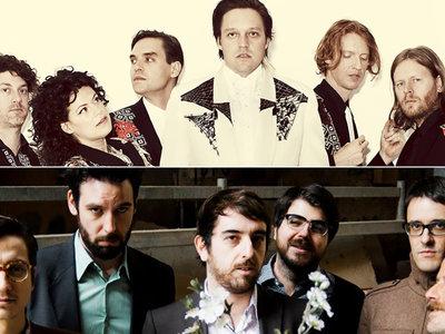 El improbable plagio de Arcade Fire a una canción de Templeton con apenas 20.000 escuchas en Spotify