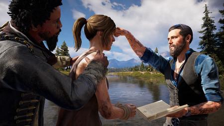 ¿Cuál es el Far Cry que más te ha gustado y por qué?: la pregunta de la semana