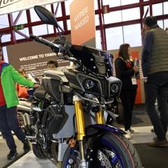 Foto 25 de 105 de la galería motomadrid-2017 en Motorpasion Moto