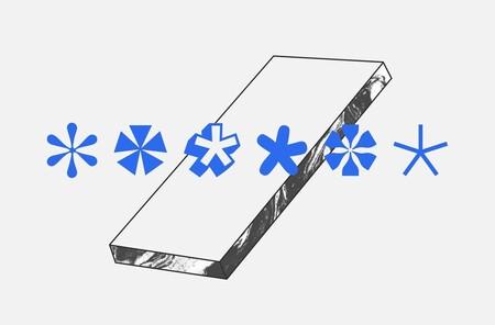 Imagen que representa la seguridad de un código PIN