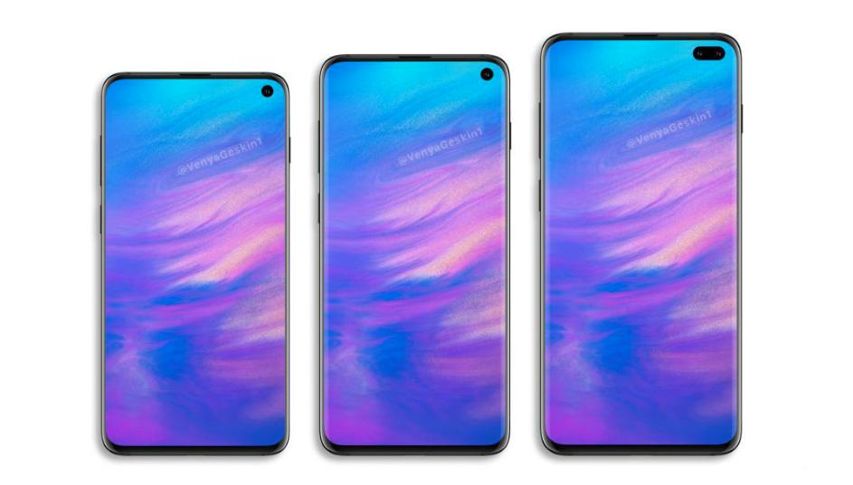 b446348e76a Samsung Galaxy S10 vs S10 Plus vs S10e vs iPhone XS Max vs XS vs XR:  comparativa
