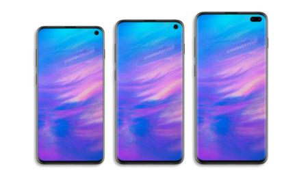 Samsung Galaxy S10, S10+ y S10e contra los iPhone XS Max, XS y XR: apuestas triples para los principales archienemigos en el móvil