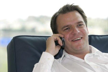 """""""No creemos en que la teleco cobre a Google, tenemos mucho negocio en redes"""". Entrevista a Johan Andsjö, CEO de Yoigo"""