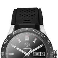 TAG Heuer Connected, el primer reloj inteligente del fabricante suizo