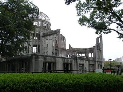 Viajar a Japón: Hiroshima