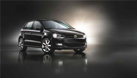 Volkswagen Polo 2013, uno de los autos más limpios de su segmento.