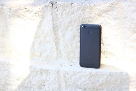 Xiaomi Redmi 4X, análisis: autonomía envidiable a precio imbatible
