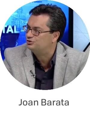 Joan Barata