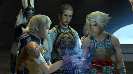 Final Fantasy XII: The Zodiac Age se deja ver en un nuevo gameplay de seis minutos