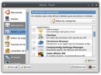 Ubuntu Tweak 0.4.6: mejoras de estabilidad y nuevas aplicaciones