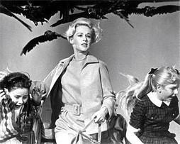 Remakes de terror: 'Los Pájaros'