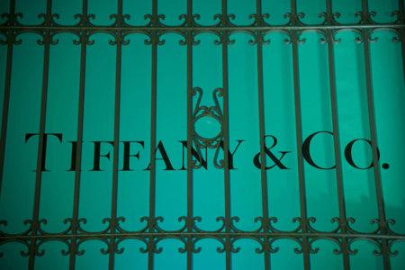 """De fiesta con Tiffany & Co: """"El Sueño de la Noche en Plata"""""""