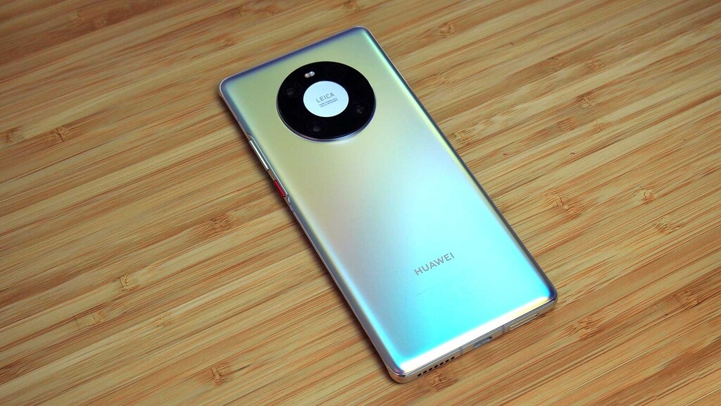 Ya puedes descargar los favor de pantalla del Huawei® Mate 40 Pro