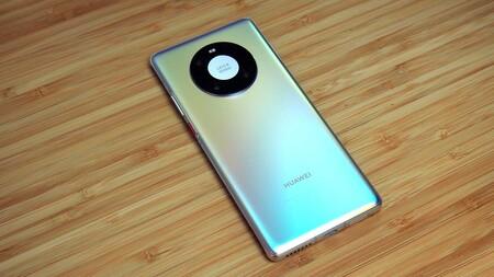Ya puedes descargar los fondos de pantalla del Huawei Mate 40 Pro