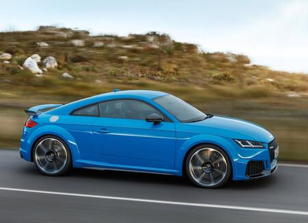 Audi Tt Rs Precio Mexico 4