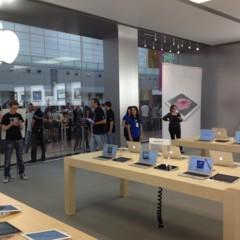 Foto 28 de 100 de la galería apple-store-nueva-condomina en Applesfera