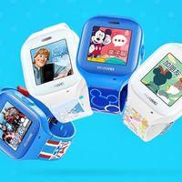 Qualcomm anticipa un nuevo tipo de relojes inteligentes para niños con sus Snapdragon Wear 2500: 4G y 'Android for Kids' basado en Oreo