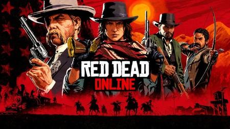 Red Dead Online abandona su fase beta y recibe su actualización más grande con nuevas misiones y las partidas de póker
