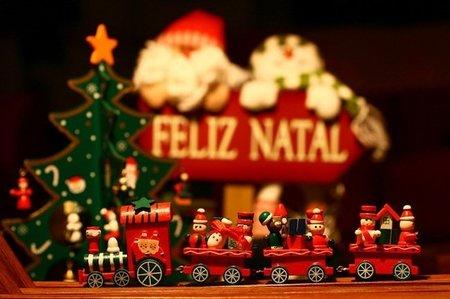 Feliz Natal idiomas