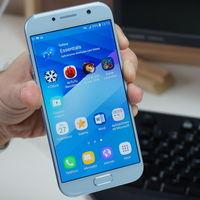 Samsung lanza en Colombia sus nuevos equipos Galaxy A (2017): este es su precio y disponibilidad