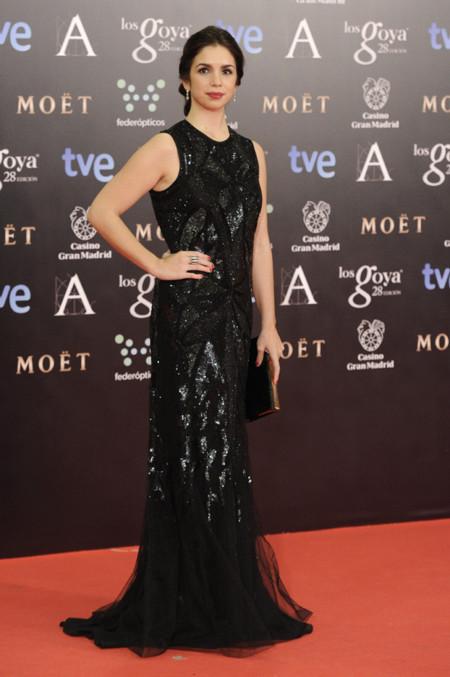 Elena Furiase Goya 2014